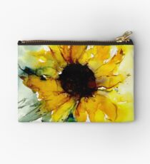 sunflower Studio Pouch