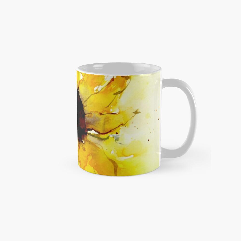 Sonnenblume Tasse (Standard)
