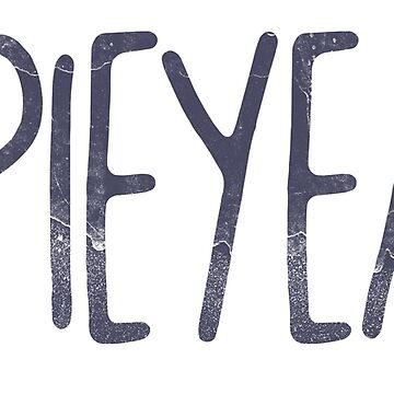 Jippieyeah! Exclamation of joy! by RAWWR