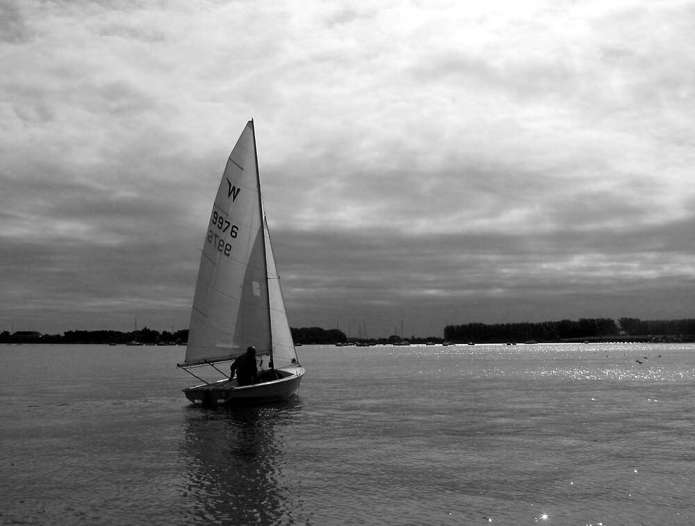 Sail Away by Caroline Anderson