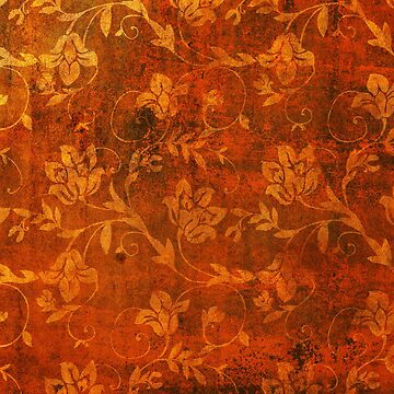 Environmental Textile by davesphotoart