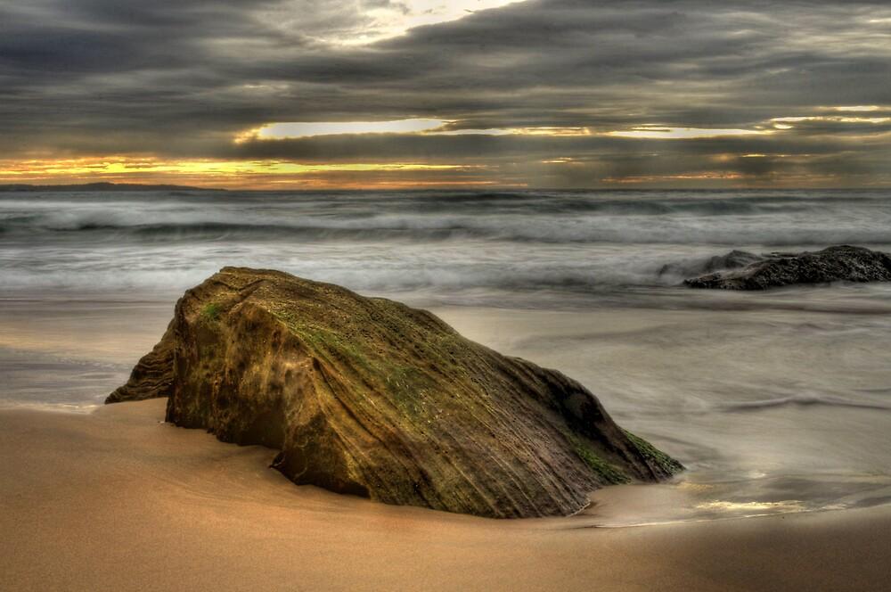 Jones Beach - AM by moonman