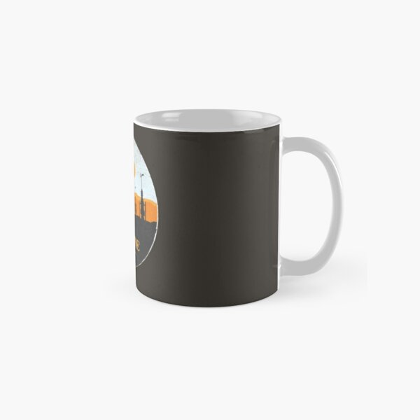 Welcome to Tatooine Classic Mug