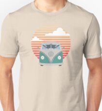Summer Kombi Unisex T-Shirt