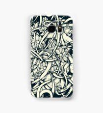 Bird O' Clock Samsung Galaxy Case/Skin