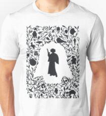 Princess Leia Unisex T-Shirt