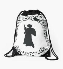 Princess Leia Drawstring Bag