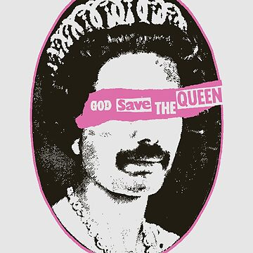 God save the Queen by KillDeathRatio