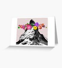 Collective dream Greeting Card