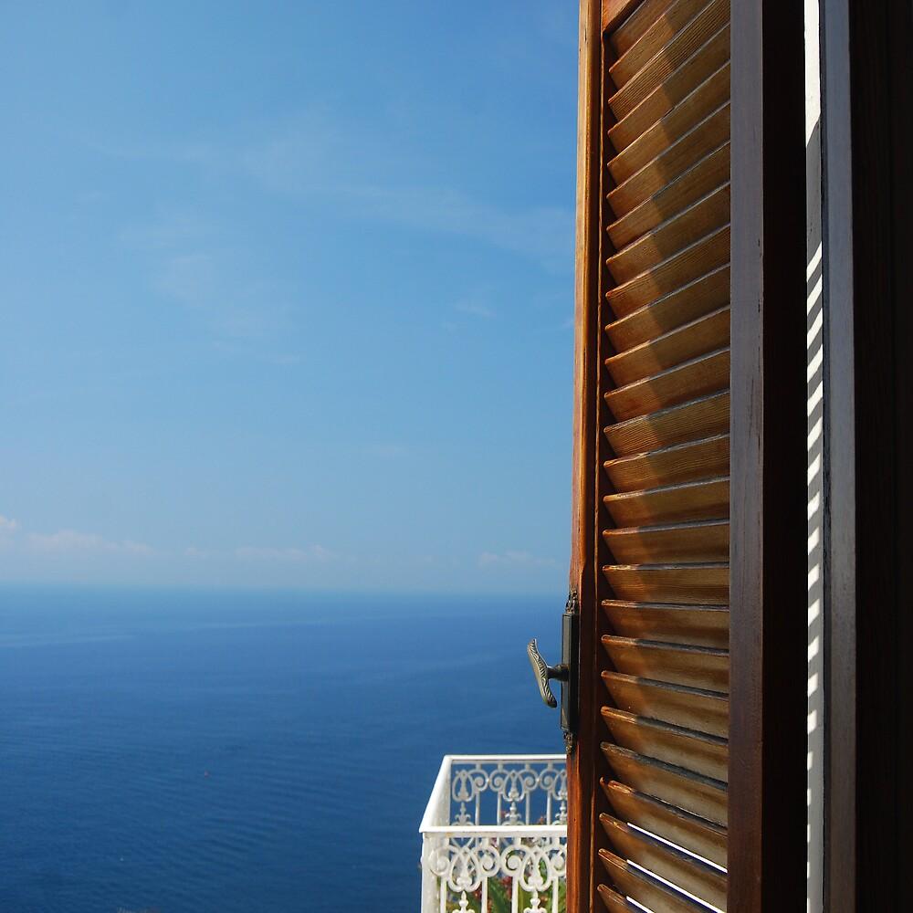 Positano, Italy by Craig Ollis