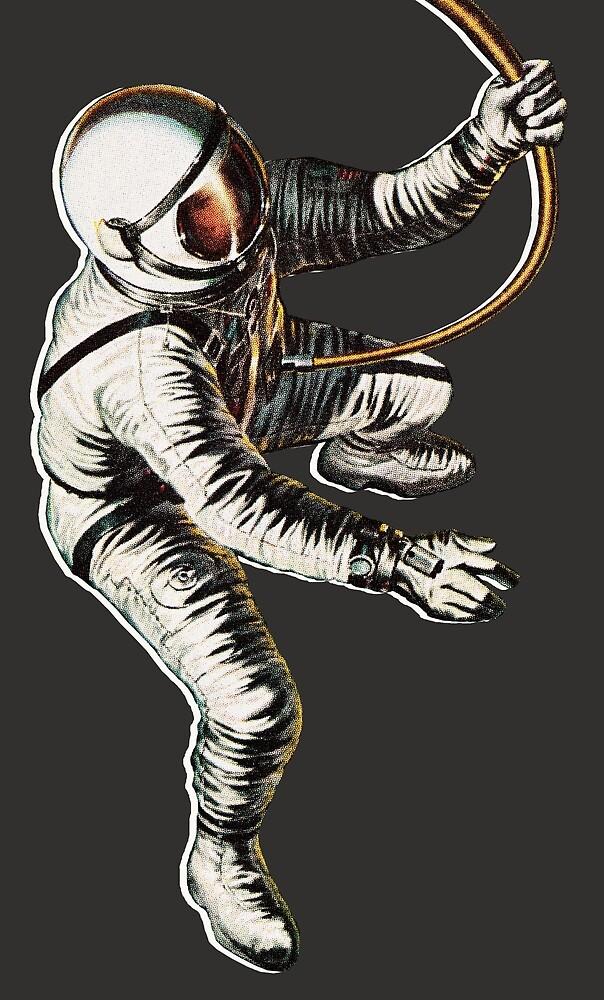 «Hombre espacial» de sirllamalot