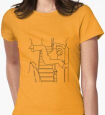 One Handed Starfish T-shirt T-Shirt