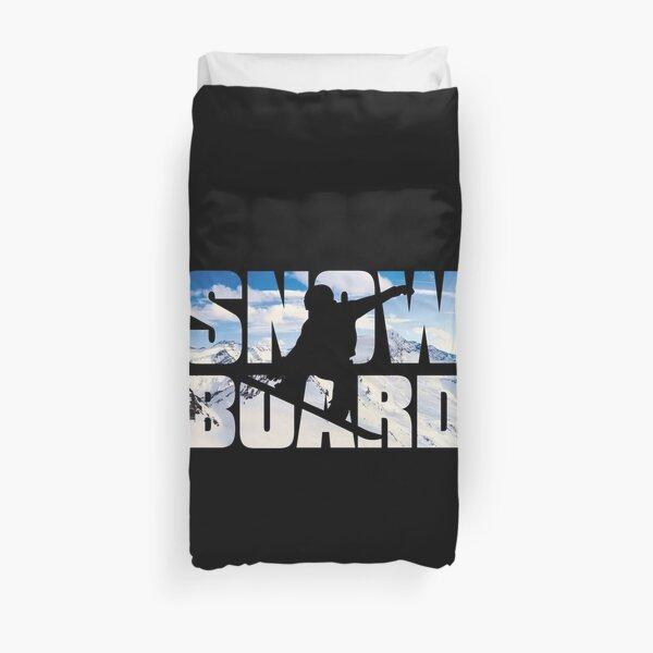 Snowboard Funda nórdica