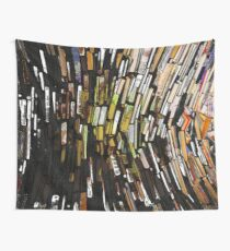 for the love of books  Wall Tapestry