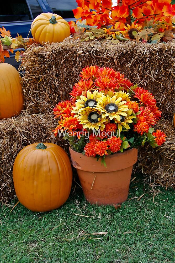 Fall Series by Wendy Mogul