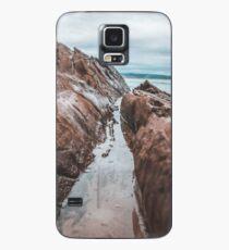 Ocean Valley Case/Skin for Samsung Galaxy