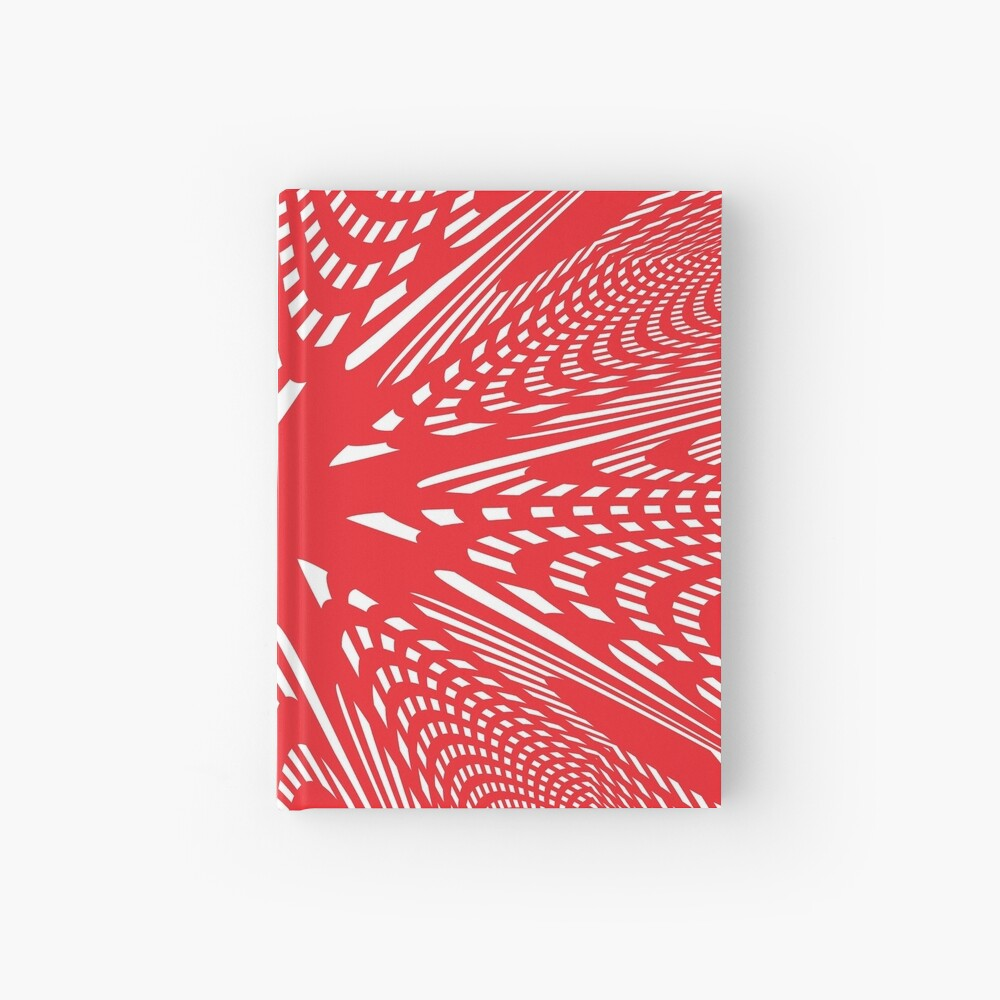 Art #Art #abstract #pattern #design #blue #fractal #wallpaper #digital #graphic #texture #green #art #backdrop #pink #light #red #flower #decorative #star #purple #white #color #psychedelic #geom Hardcover Journal