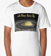 As Time Goes By Long T-Shirt