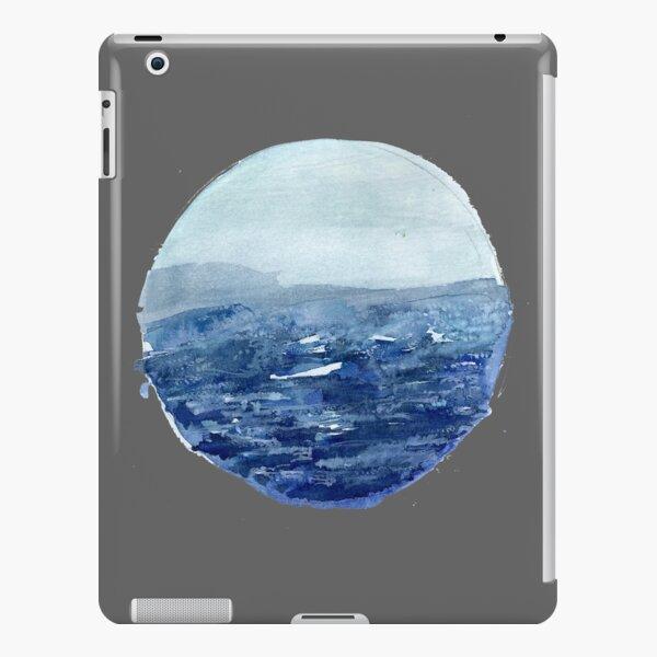 Around the Ocean iPad Snap Case