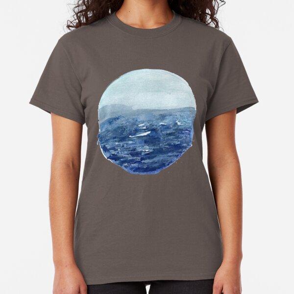 Around the Ocean Classic T-Shirt