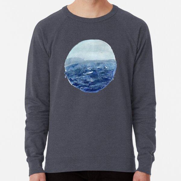 Around the Ocean Lightweight Sweatshirt
