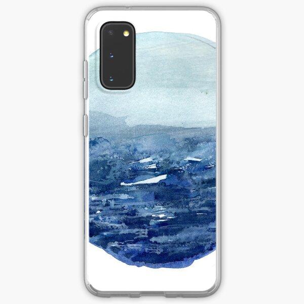 Around the Ocean Samsung Galaxy Soft Case