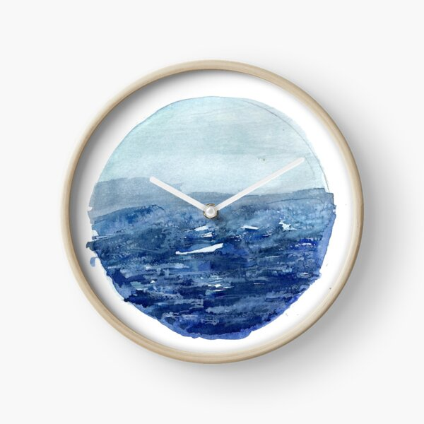 Around the Ocean Clock