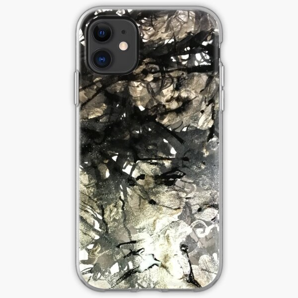 Golden Shine iPhone Soft Case