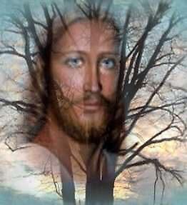 JESUS COLLAGE by runtwitwagginta