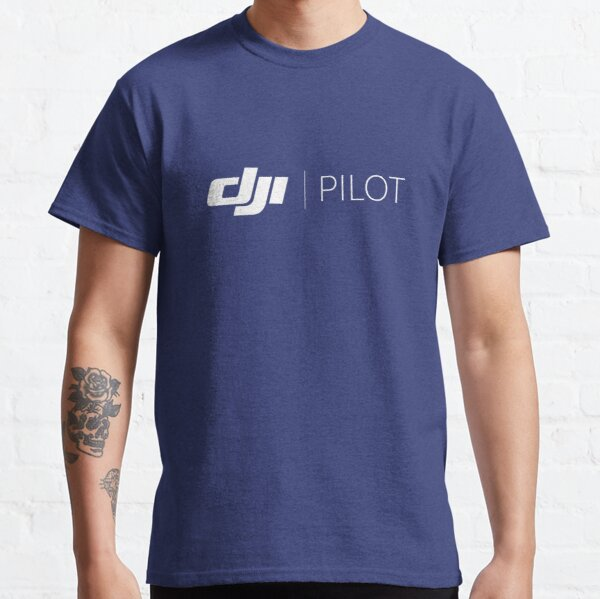 DJI Pilot - C&A Others Classic T-Shirt