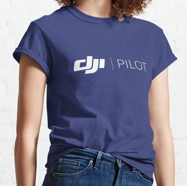 DJI Pilot - C & A Otros Camiseta clásica