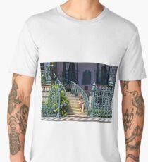 All about fences Men's Premium T-Shirt
