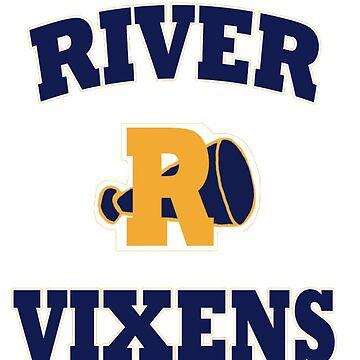 river vixens | riverdale  by tylerwongxo