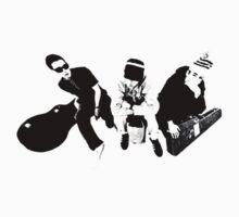 Beastie Boys Curb