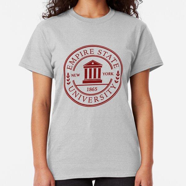 Empire State University Classic T-Shirt