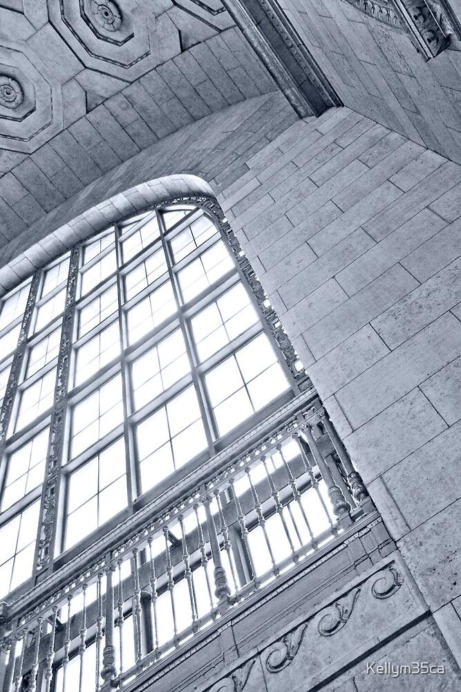 Union Station by Kellym35ca