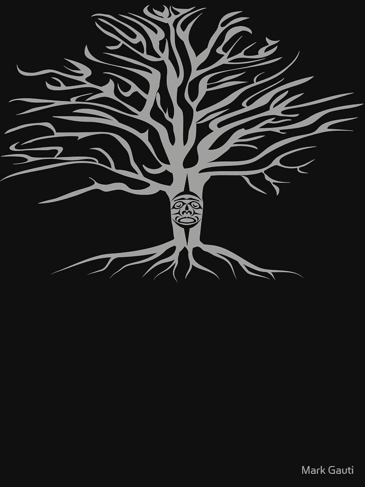 Garry oak  by Ceciken