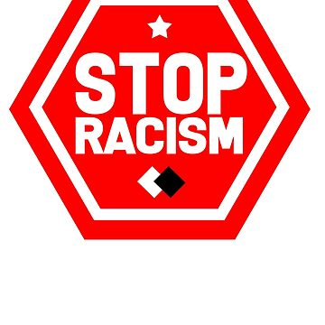 Stop racism by design2try