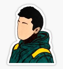 Tyler Joseph Sticker Sticker