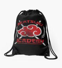 Akatsuki Academy Drawstring Bag