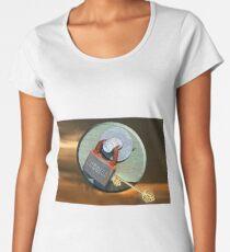 KEY TO SUCCESS Women's Premium T-Shirt