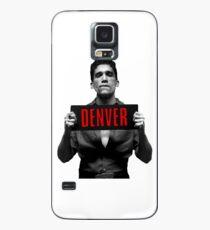 Denver - Casa de Papel Case/Skin for Samsung Galaxy