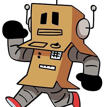 ROBLOX Helper Bot by MikeCatSU