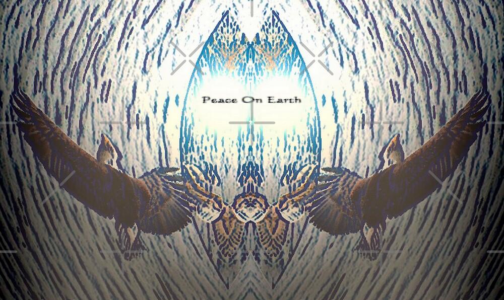 PEACE ON EARTH by Gail Bridger