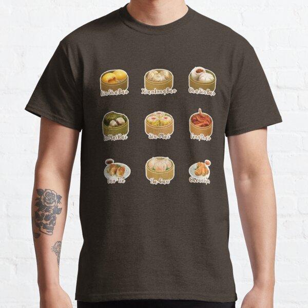 DimSum All Stars - Romaji Version 1 Classic T-Shirt