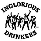 Inglorious Drinkers (Drinking Team / Beer / 2C POS) by MrFaulbaum