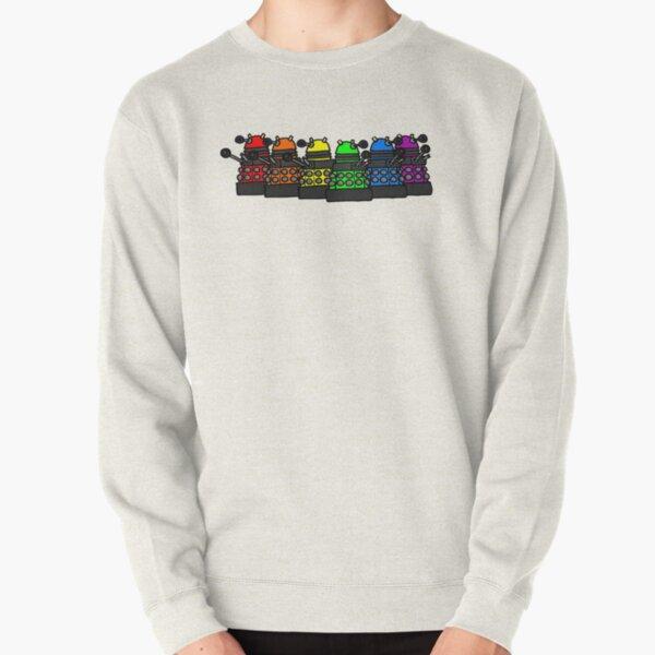 Dalek Sweatshirts & Hoodies | Redbubble