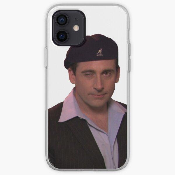 Date Mike - Michael Scott iPhone Soft Case