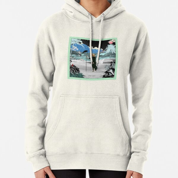 Felly - Surf Trap Pullover Hoodie