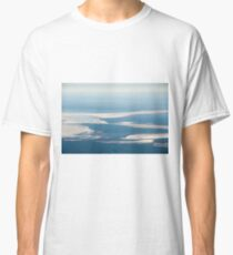 Riverbeds and Saltlakes  Classic T-Shirt